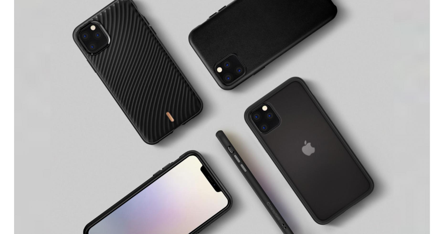 Spigen iPhone Case Malaysia