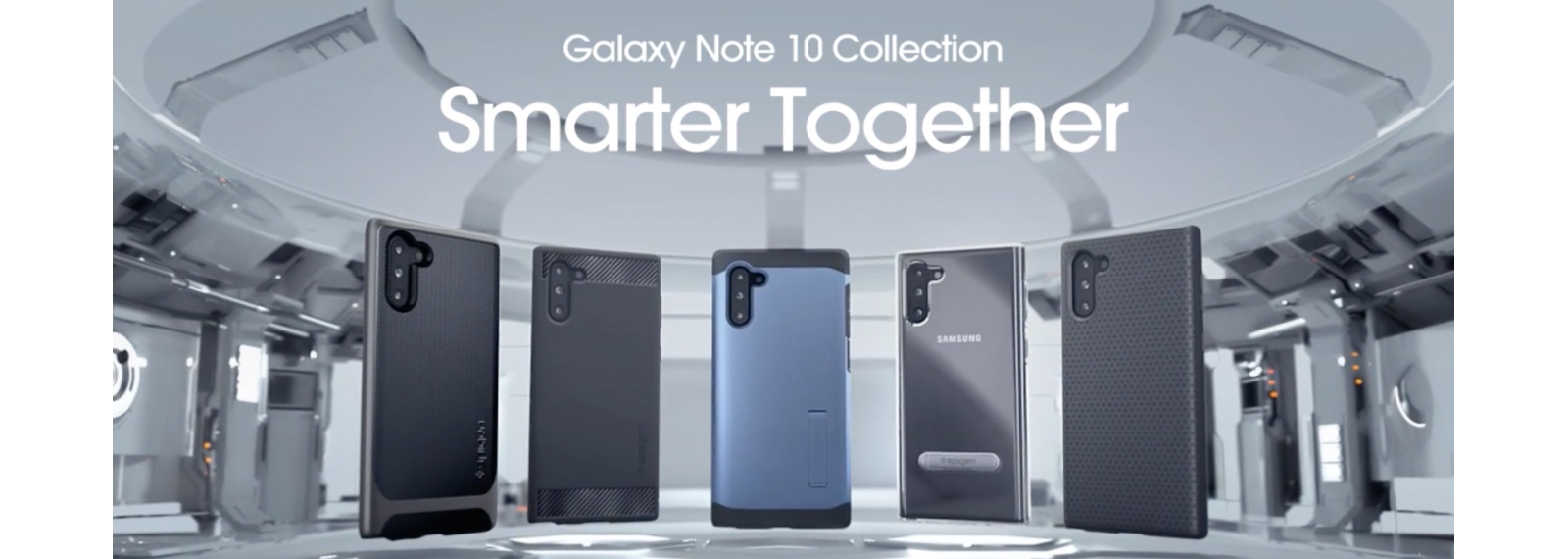 Samsung Galaxy Note 10 / Note 10 Plus Spigen Case