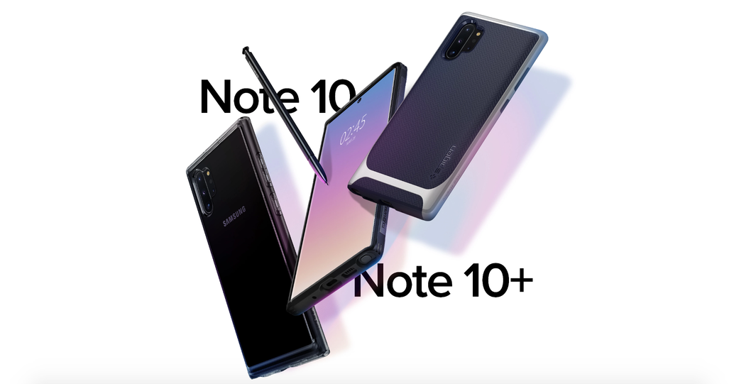 samsung-note-10-plus-original-spigen-malaysia-mobile-accessories