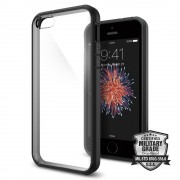 Original Spigen Ultra Hybrid Case for Apple iPhone SE/5S/5