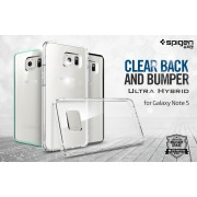 Original Spigen SGP Ultra Hybrid Case for Samsung Galaxy Note 5