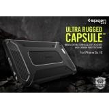 """Original Spigen SGP Rugged Armor Capsule Case for Apple iPhone 6S/6 (4.7"""")"""