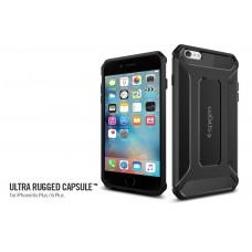 """Original Spigen Rugged Capsule Case for Apple iPhone 6S Plus/6 Plus (5.5"""")"""