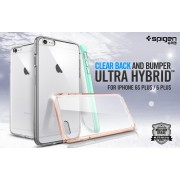 Original Spigen SGP Ultra Hybrid Case (2015) for Apple iPhone 6S PLUS/6 PLUS