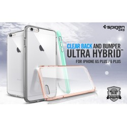 Original Spigen Ultra Hybrid Case for Apple iPhone 6S PLUS/6 PLUS