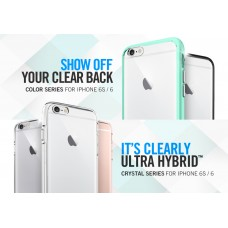 Original Spigen Ultra Hybrid Case for Apple iPhone 6S/6