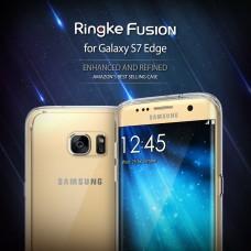 Original Ringke Fusion Clear Back Case for Samsung Galaxy S7 EDGE