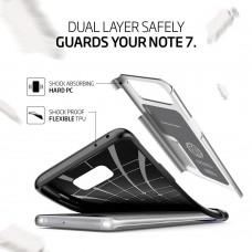 Original Spigen SGP Slim Armor Case for Samsung Galaxy Note FE / 7