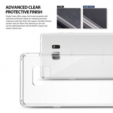 Ringke Fusion Crystal Clear Case for Samsung Galaxy Note FE / 7