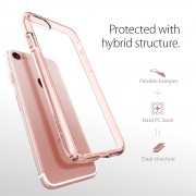 Original Spigen SGP Ultra Hybrid Case for Apple iPhone 8 / 7