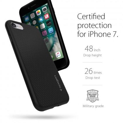 Original Spigen Liquid Air Armor Case for Apple iPhone 8 / 7