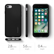 Original Spigen Liquid Air Armor Case for Apple iPhone 8 / 7