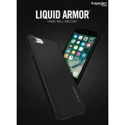 Original Spigen SGP Liquid Armor Case for Apple iPhone 8 / 7