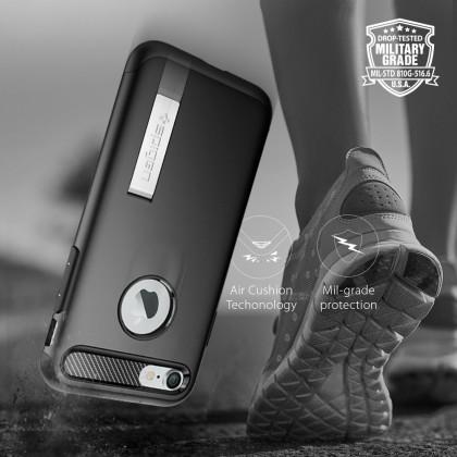 Original Spigen Slim Armor Case for Apple iPhone 7 / 8