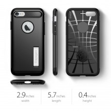 Original Spigen SGP Slim Armor Case for Apple iPhone 7