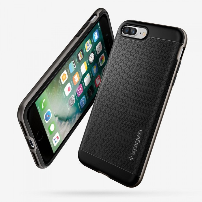 promo code 286d5 4cf10 Original Spigen Neo Hybrid Case Apple iPhone 7