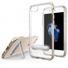Original Spigen SGP Crystal Hybrid Case for Apple iPhone 8 / 7