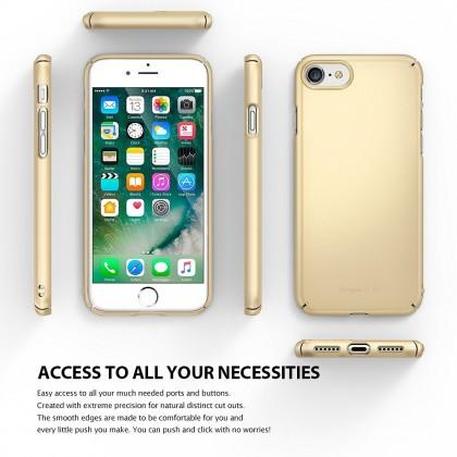 Original Rearth Ringke Slim Case for Apple iPhone 8 Plus / 7 Plus