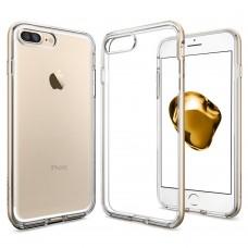 Original Spigen SGP Neo Hybrid Crystal Case for Apple iPhone 7
