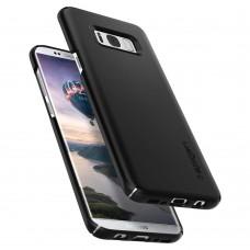 Original Spigen SGP Thin Fit Case for Samsung Galaxy S8