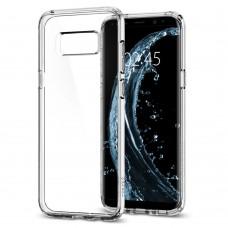 Original Spigen SGP Ultra Hybrid Case for Samsung Galaxy S8