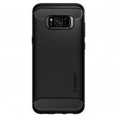 Original Spigen SGP Rugged Armor Case for Samsung Galaxy S8 Plus