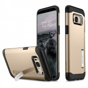Original Spigen Slim Armor Case for Samsung Galaxy S8 Plus