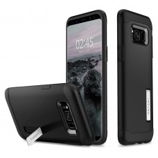 Original Spigen Slim Armor Case for Samsung Galaxy S8