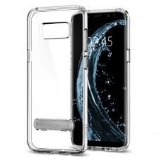 Original Spigen Ultra Hybrid S Kickstand Case For Samsung Galaxy S8 / S8 Plus