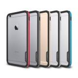 Original Spigen SGP Neo Hybrid EX Metal Bumper Case for Apple iPhone 6 Plus/6s Plus
