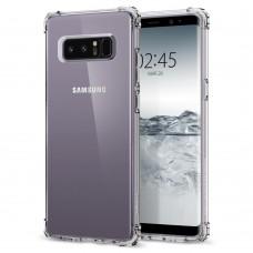 Original Spigen Crystal Shell Case for Samsung Galaxy Note 8