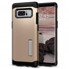 Original Spigen Slim Armor Case for Samsung Galaxy Note 8