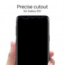 Original Spigen Neo Flex Case-Friendly Screen Protector for Samsung Galaxy S9 / S9 PLUS