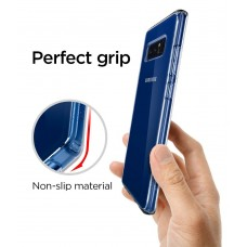 Original Spigen Ultra Hybrid Case for Samsung Galaxy Note 8