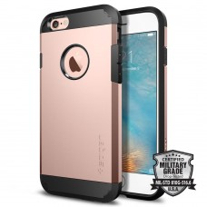 Original Spigen Tough Armor Case for Apple iPhone 6 / 6s