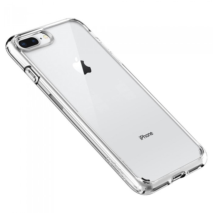 best loved b4e71 c04fe Original Spigen Ultra Hybrid 2 Case for Apple iPhone 8 / 8 Plus