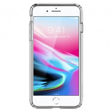 Original Spigen Ultra Hybrid 2 (2nd Generation) Case for Apple iPhone 8 Plus / 7 Plus