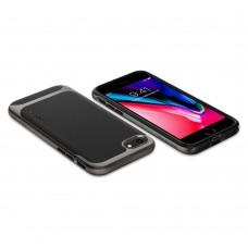 Original Spigen Neo Hybrid Herringbone Case for Apple iPhone 8 / iPhone 7