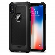 Original Spigen Rugged Armor Extra Case for Apple iPhone X