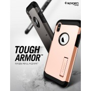 Original Spigen Tough Armor Case for Apple iPhone X