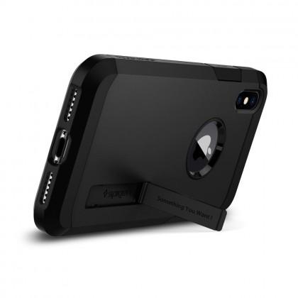 Original Spigen Tough Armor Case for Apple iPhone XS / X