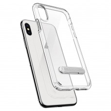 Original Spigen Ultra Hybrid S Case for Apple iPhone X
