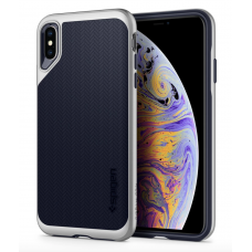 Original Spigen Neo Hybrid Case for Apple iPhone XS / X