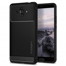 Original Spigen Rugged Armor Case for Huawei Mate 10