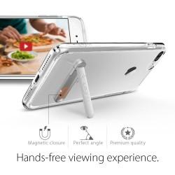 Original Spigen Ultra Hybrid S Case for Apple iPhone 8 / iPhone 7