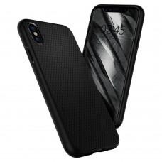 Original Spigen Liquid Armor Case for Apple iPhone X / XS