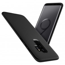 Original Spigen Liquid Air Armor Case for Samsung Galaxy S9