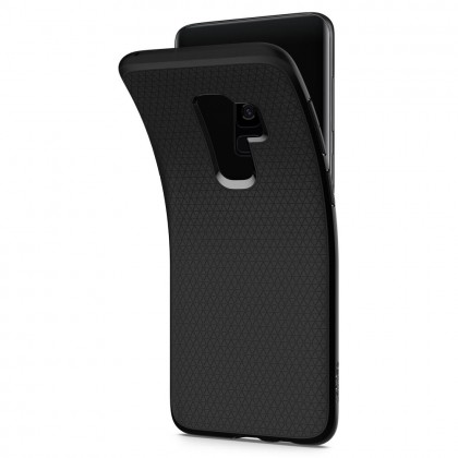 Original Spigen Liquid Air Armor Case for Samsung Galaxy S9