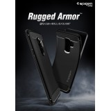 Original Spigen Rugged Armor Case for Samsung Galaxy S9 / S9 Plus