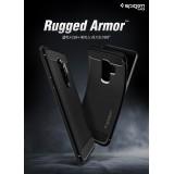 Original Spigen Rugged Armor Case for Samsung Galaxy S9
